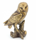 Reflections Bronzed Owl LP28621